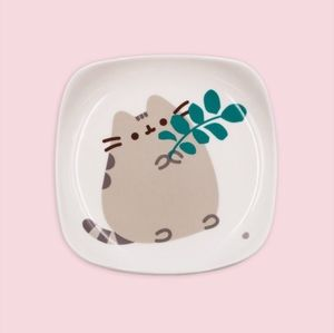 NWOT Pusheen Box Exclusive Incense Holder Dish!